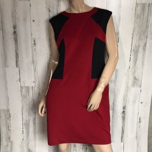 Beautiful form fitting cocktail dress